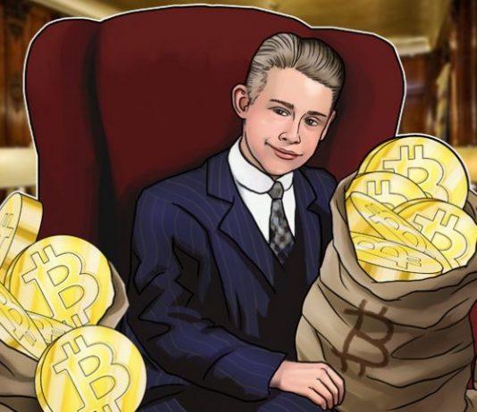Bạn muốn trở thành triệu phú? Hai quy tắc đầu tư chính của Bitcoin