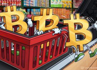 Bạn nên mua hay bán Bitcoin lúc này? Hãy chờ lá bài của ông Trump