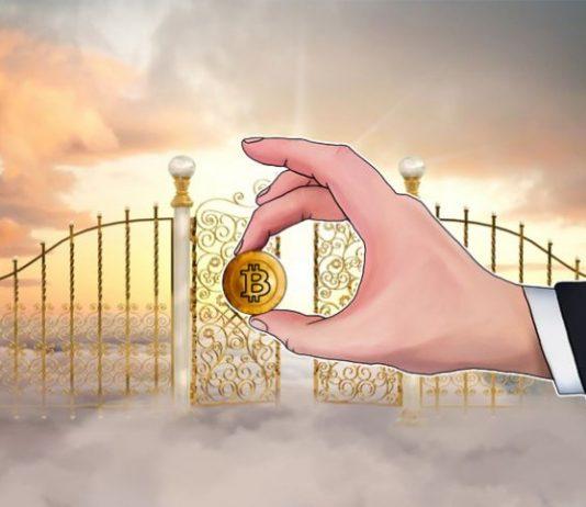 Bitcoin giống như vàng vì đang trở thành nơi an toàn nhất để đầu tư