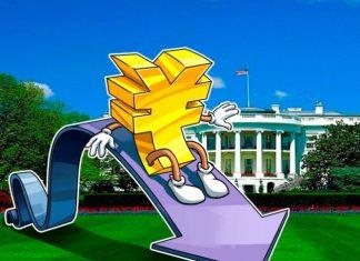 Giá Bitcoin tăng mạnh do Trung Quốc bị phá giá kết hợp sự kiện Donald Trump lên nắm quyền