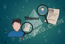 Ethlance - Sàn việc làm trực tuyến miễn phí chấp nhận đồng Ethereum