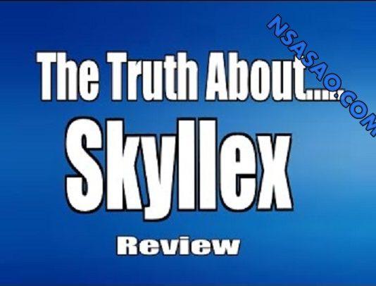 Đánh giá Skyllex: Vụ lừa đảo kiểu Ponzi từ $50 đến $10 triệu của người Nga