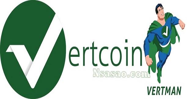 Vertcoin là gì? Vì sao Nsasao là